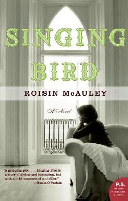 US paperback - Harper Collins